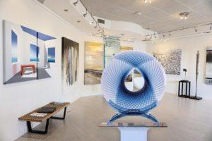 Avran Gallery wSculapture